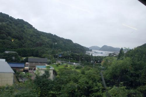 熊野古道伊勢路号4-3