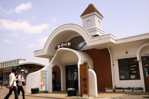 野辺山駅 4