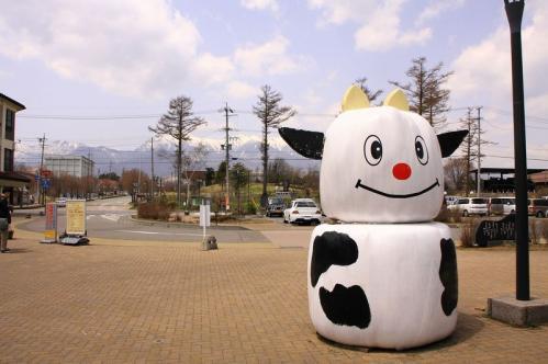野辺山駅  12