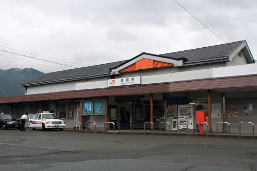 野辺山駅 6