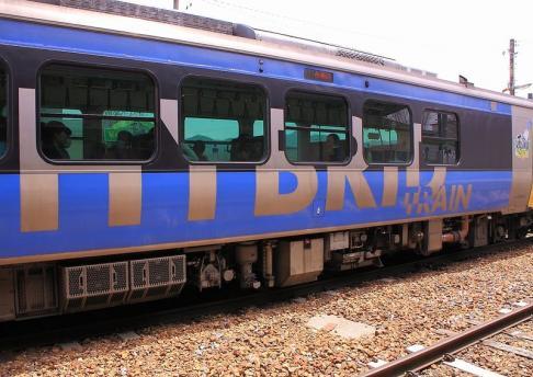 野辺山駅 7