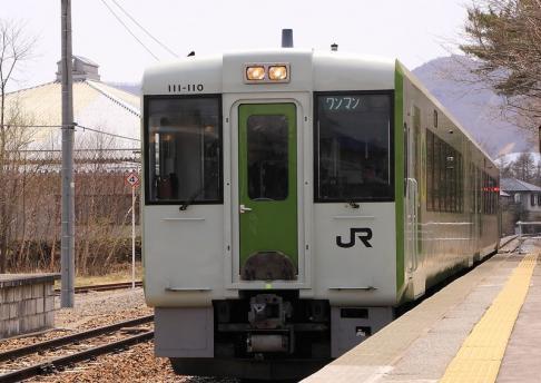 野辺山駅 8