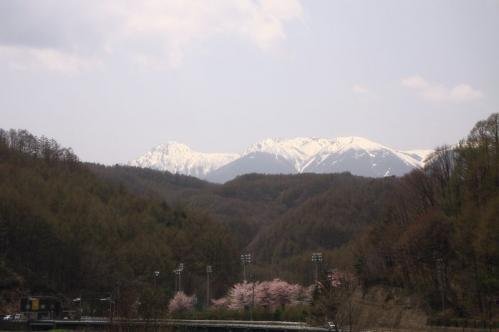 野辺山~小諸 4