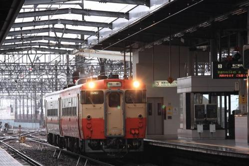 2011年5月29日 高山線 キハ48