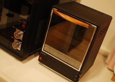 amadana(アマダナ)のオーブントースター