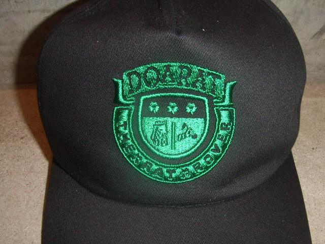 DOARAT RAT AROUND CAP NAVY