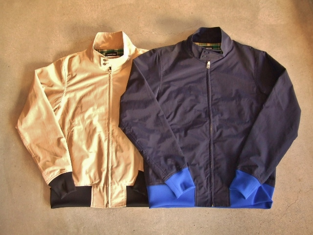 MDY DRIZZLER JACKET