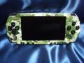 メタルギア ソリッド ピースウォーカー スカル迷彩PSP