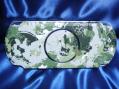 メタルギア ソリッド ピースウォーカー スカル迷彩PSP 裏