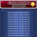 YO3 エヴォリューションマッチ