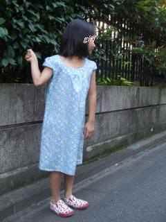 ワンピース for girl