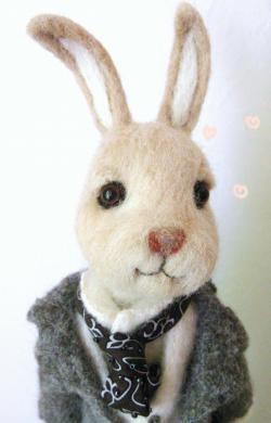 The rabbits' wedding 2