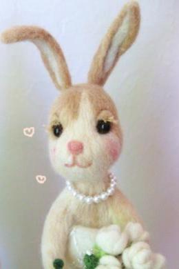 The rabbits' wedding 3