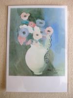 Bouquet  Marie Laurencin