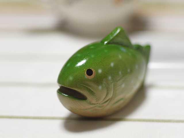 お魚F1.4