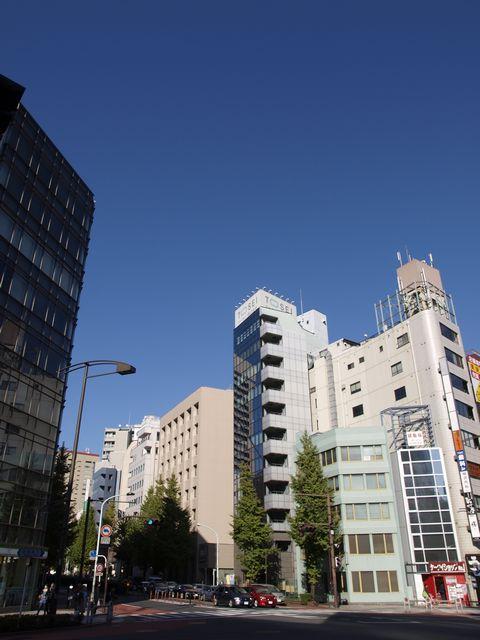 小川町近辺