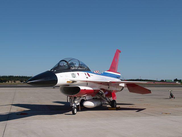 F-2試験機