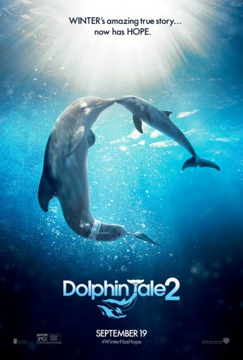 Dolphin Te 2 Poster