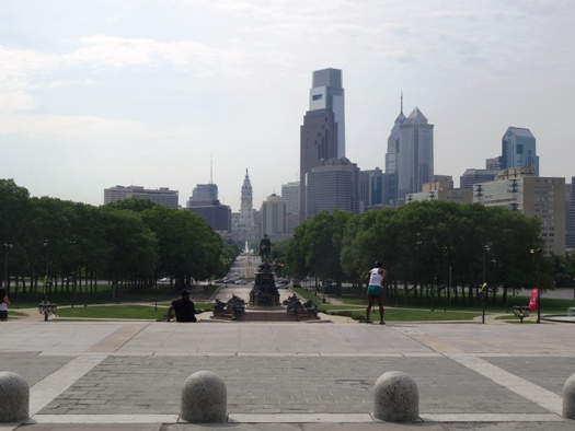 Philadelphia 5
