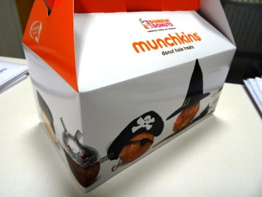 Dunkin 3