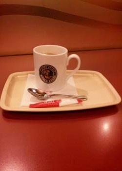 銀座コーヒー最終