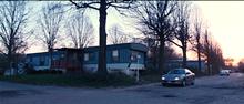 カイルの家