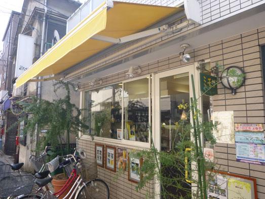 浅草ミモザのパンケーキはビッグホットケーキ003