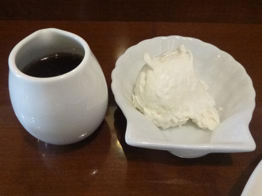 浅草ミモザのパンケーキはビッグホットケーキ019