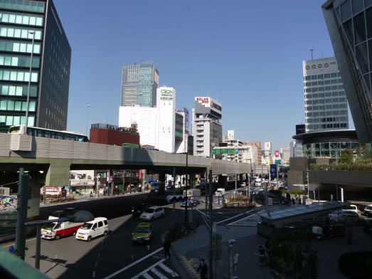 六本木西麻布ラーメン亭七番でランチメニュー003