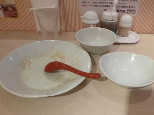炒王(チャオ)吉祥寺あんかけチャーハン専門店大盛り028