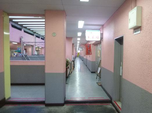 千葉市中央卸売市場関連棟食堂ココットで朝食007
