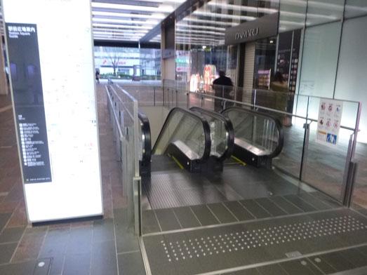 東京駅八重洲地下街カレーショップアルプス003