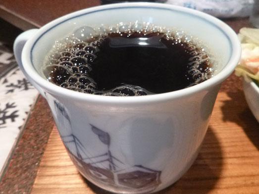 銀座喫茶アメリカンのサンドイッチモーニングセット011