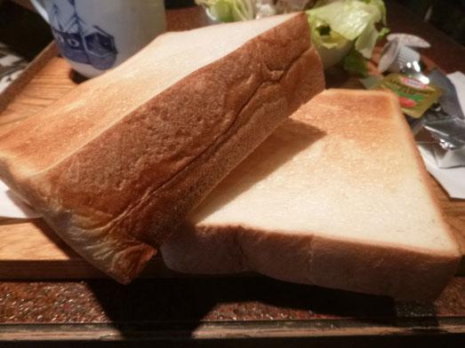 銀座喫茶アメリカンのサンドイッチモーニングセット012
