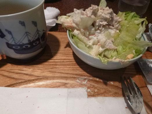 銀座喫茶アメリカンのサンドイッチモーニングセット022