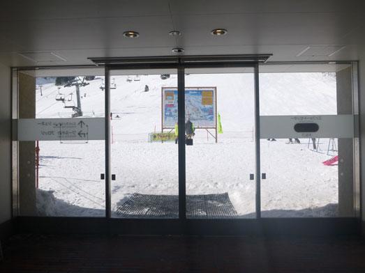 ゴーゴーカレー苗場スキー場苗場プリンスホテル045