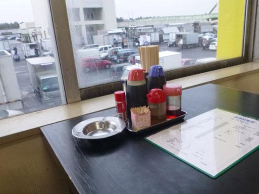 千葉市中央卸売市場長谷川食堂びっくり海鮮丼012