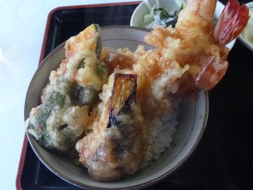 千葉市中央卸売市場華葉軒特大エビ天丼020