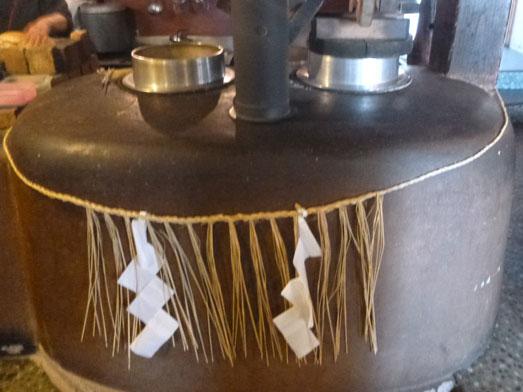 かま炊き釜めしこめ太郎で日替わりランチ025