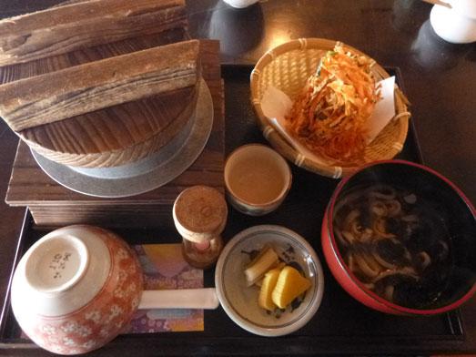 かま炊き釜めしこめ太郎で日替わりランチ027