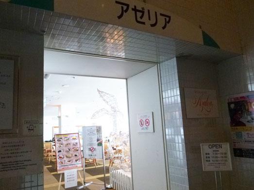苗場プリンスホテルレストランアゼリアメガ盛りメニュー006