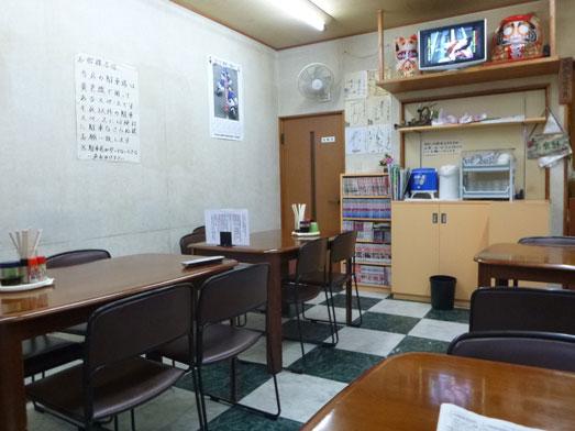 ニコニコ亭群馬渋川のデカ盛りソースカツ丼005