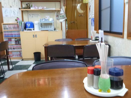 ニコニコ亭群馬渋川のデカ盛りソースカツ丼006