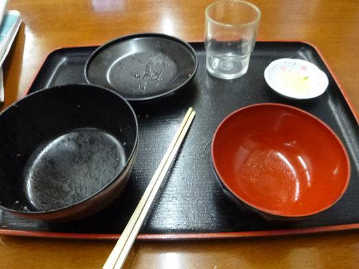 ニコニコ亭群馬渋川のデカ盛りソースカツ丼021