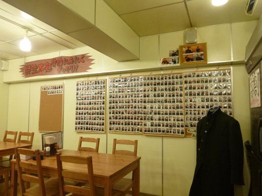 男気らーめんアカギ黒醤油らーめん麺大盛り野菜増し008