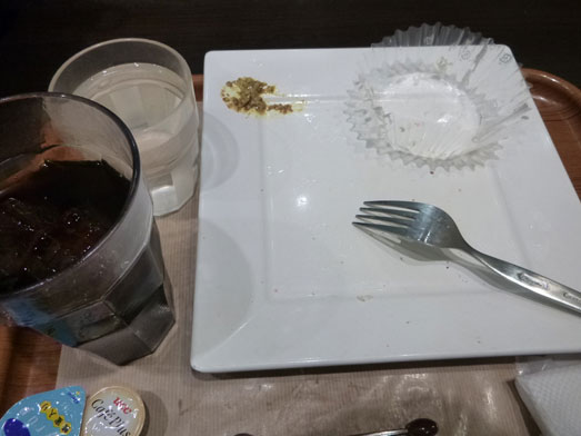 サンドッグイン神戸屋八重洲店モーニングパン食べ放題014