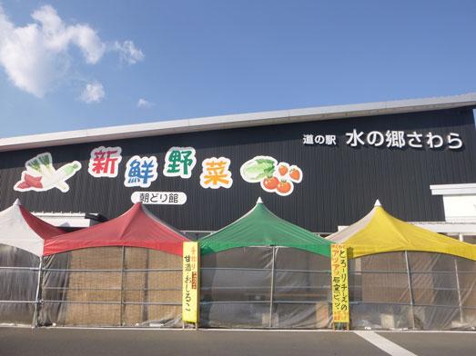 道の駅水の郷さわらグルメ広場デカ盛りメニュー002