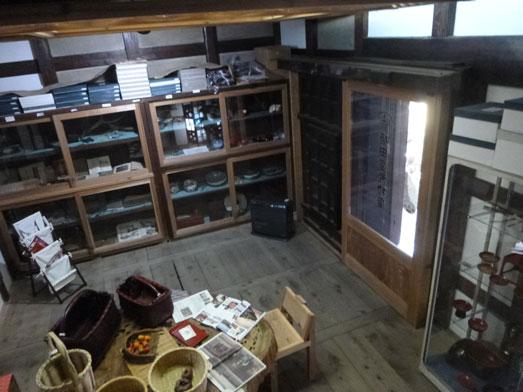 佐原北総の小江戸さわら桶松食堂のカツ丼020
