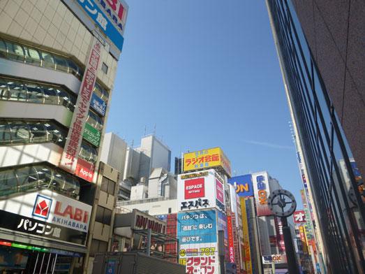 昭和食堂秋葉原駅前店でスタミナ丼メガ盛り033