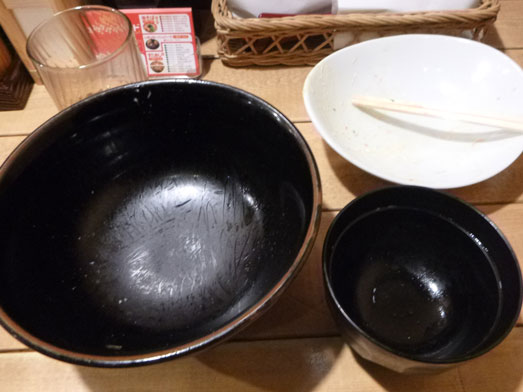 情熱のすためしどんどん秋葉原タルタル唐揚丼大盛り021